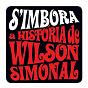 Album S'imbora - a história de wilson simonal de Simonal Wilson