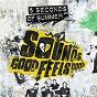 Album Sounds good feels good de 5 Seconds of Summer