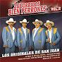 Album 20 corridos bien perrones (vol.2) de Los Originales de San Juan