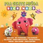 Compilation Pra gente miúda - bichinhos avec Moraes Moreira / Robertinho de Recife / Ney Matogrosso / Elba Ramalho / Marina...