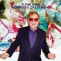 Album Blue wonderful de Elton John