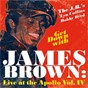 Album Get down with james brown: live at the apollo vol. iv de James Brown