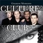 Album Greatest moments de Culture Club