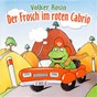 Album Der frosch im roten cabrio de Volker Rosin