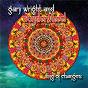 Album Ring Of Changes de Gary Wright / Wonderwheel