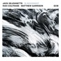 Album In movement de Ravi Coltrane / Jack Dejohnette / Matt Garrison