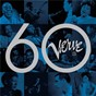 Compilation Verve 60 avec Christian MC Bride / Bud Powell / Flip Phillips / Slim Gaillard & His Peruvians / Charlie Parker...