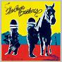 Album True sadness de The Avett Brothers