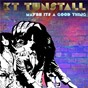Album Maybe it's a good thing (acoustic) de Kt Tunstall