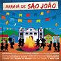 Compilation Arraiá de são joão avec Jackson do Pandeiro / Luiz Gonzaga / Zé Gonzaga / Altamiro Carrilho / Sivuca...