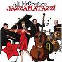 Album Jazzamatazz! de Ali Mcgregor