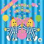 Album Classic bananas in pyjamas: best of de Bananas In Pyjamas