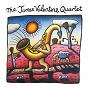 Album The power and the passion de The James Valentine Quartet