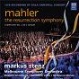 """Album Mahler: symphony no. 2 """"resurrection"""" (mso live) de Markus Stenz / Elizabeth Whitehouse / Bernadette Cullen / Melbourne Symphony Orchestra / Melbourne Chorale"""