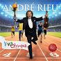 Album Viva olympia (live) de André Rieu / Johann Strauss Orchestra