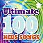 Album Ultimate 100 kids songs de Juice Music