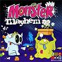 Album Monster mayhem de Juice Music