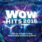 Compilation Wow hits 2018 avec Sidewalk Prophets / Hillsong Worship / Zach Williams / Chris Tomlin / Casting Crowns...