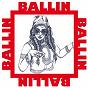 Album Ballin de Bibi Bourelly
