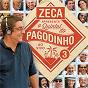 Compilation Zeca apresenta: quintal do pagodinho 3 (ao vivo) avec Marcelo D2 / Zeca Pagodinho / Maria Bethânia / Paulinho da Viola / Zeca Baleiro...