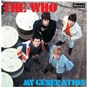 Album Anyway anyhow anywhere de The Who