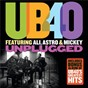 Album Many rivers to cross (unplugged) de Ub 40
