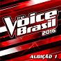 Compilation The voice brasil 2016 ? audição 1 avec Aretha Lima / Mylena Jardim / Alexey Martinez / Samantha Ayara / Afonso Cappelo...