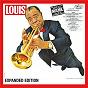 Album Louis (expanded edition) de Louis Armstrong