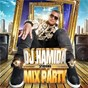 Album Dj hamida mix party 2016 (radio edit) de DJ Hamida