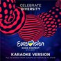 Compilation Eurovision song contest 2017 kyiv (karaoke version) avec Valentina Monetta / Lindita / Artsvik / Isaiah / Nathan Trent...