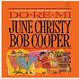 Album Do-re-MI de Bob Cooper / June Christy