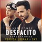 Album Despacito (versión urbana/sky) de Daddy Yankee / Luis Fonsi