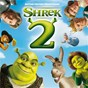 Compilation Shrek 2 (original motion picture soundtrack) avec David Bowie / Counting Crows / Frou Frou / Butterfly Boucher / Dashboard Confessional...