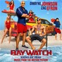 Compilation Baywatch (music from the motion picture) avec The Chemical Brothers / The Notorious B.I.G / Sean Paul / Dua Lipa / A$ap Rocky...