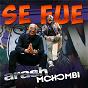 Album Se fue de Mohombi / Arash