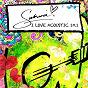 Album I love acoustic 10.1 de Sabrina