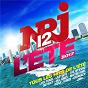 Compilation Nrj12 l'été 2017 avec Luna / Luis Fonsi / Julia Michaels / Ridsa / Shawn Mendes...