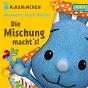 Album Die mischung macht's! das 4. album de Christian / Kikaninchen / Anni