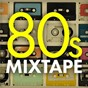 Compilation 80s mixtape avec Janet Jackson / Tears for Fears / Simple Minds / Cameo / Bon Jovi...