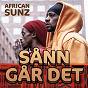 Album Sånn går det de African Sunz