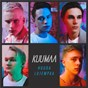 Album Huuda lujempaa de Kuumaa