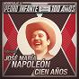 Album Cien años de José María Napoleón