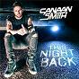 Album This night back de Canaan Smith