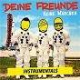 Album Keine märchen (instrumentals) de Deine Freunde