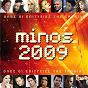 Compilation Minos 2009 avec Giannis Hristodoulopoulos / Yiannis Parios / Giannis Ploutarhos / Peggy Zina / Pashalis Terzis...