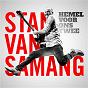 Album Hemel voor ons twee de Stan van Samang