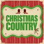 Compilation Christmas country avec Rosanne Cash / Lady Antebellum / Brett Young / Luke Bryan / Reba Mc Entire...