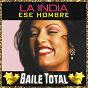 Album Ese hombre (baile total) de India