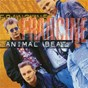 Album Animal beat de Francine