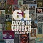 Album 61 days in church volume 4 de Eric Church